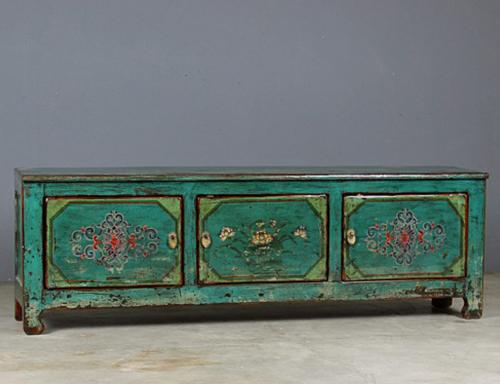 Kinesisk bänk